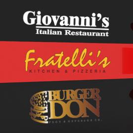 Giovanni's GiftShop