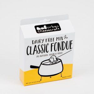 Dairy-Free Fondue Mix