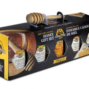 Honey Gift Kit