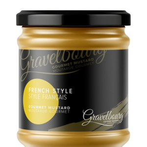 French Gourmet Mustard