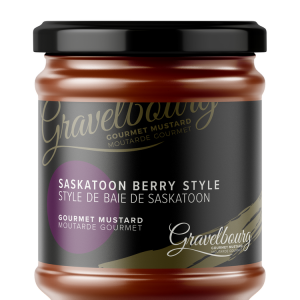Saskatoon Mustard