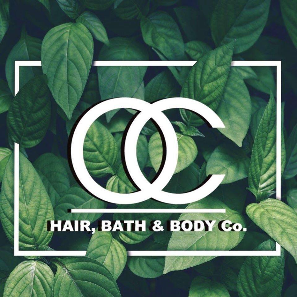 Oc Hair & Body Co