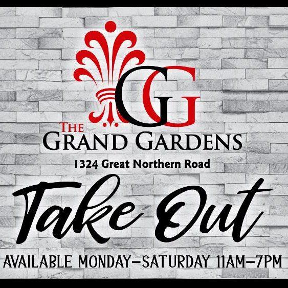 Grand Gardens North