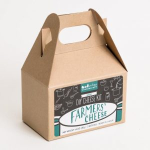 mini cheese kit front
