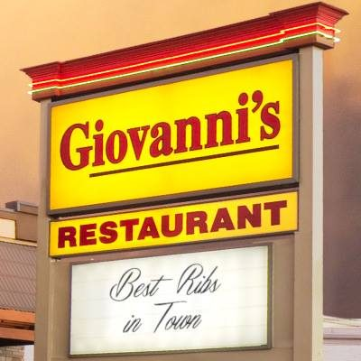 Giovannis Restaurant